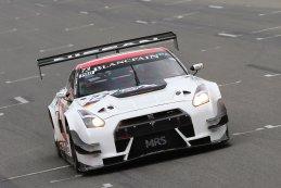 Nissan GTR GT3