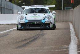 Mext Racing - Porsche