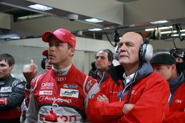 Andre Lotterer Wolfgang Ulrich