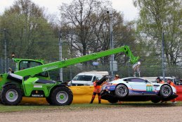 Aston Martin Racing - Aston Martin Vantage V8