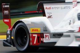 Audi Sport Team Joest - Audi R18 e-tron quattro - So long J.G. Mal-Voy