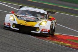 Larbre Compétition - Chevrolet Corvette C7.R
