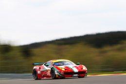 AF Corse - Ferrari 458 Italia