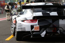 Porsche Team Manthey - Porsche 911 RSR
