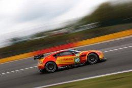 Aston Martin Racing V8 - Aston Martin Vantage GTE