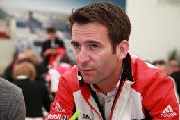 Romain Dumas Porsche WEC