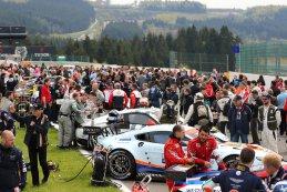 gridwalk 2015 WEC 6 Hours of Spa