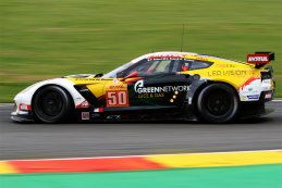 Larbre Competition - Chevrolet Corvette C7.R