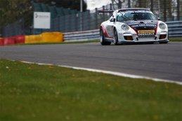 Yannick Hoogaars - Belgium Racing - Porsche GT3 Cup 997