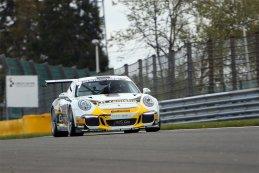 Max Van Splunteren - GT3.nl by Land Motorsport - Porsche GT3 Cup 991