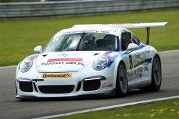 Jürgen Van Hover - Speedlover - Porsche GT3 Cup 991