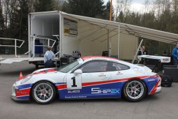 Thems Racing by DVB - Porsche GT3 Cup 991