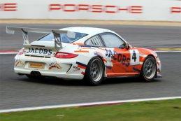 Pierre-Yves Paque - Speedlover - Porsche GT3 Cup 997