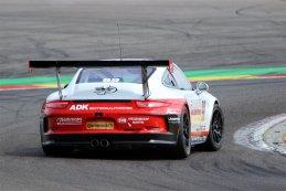 Dylan Derdaele - Belgium Racing - Porsche GT3 Cup 991