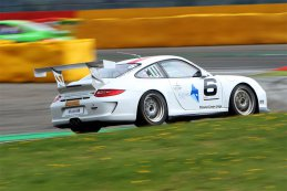 Yves Noël - Cars Tuning Lease Motorsport - Porsche GT3 Cup 997