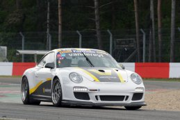 Miguel Vandereyt/Frederic Vervisch - Porsche 997 GT3 Cup