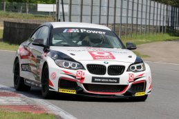 Bert Redant / Peter Puype - BMW M235i Racing Cup