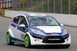 Verbesselt - Ford Fiesta