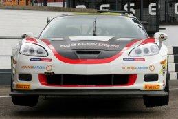 Milan Dontje - Corvette GT4