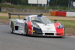 Javier Morcillo / Manuel Cintrano - Mosler MT900R GT3