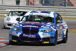 Frederic Bouvy - BMW 235i