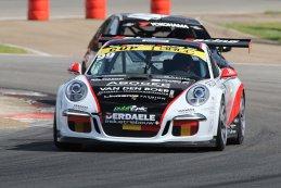 Belgian Racing - Porsche 991