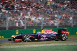 Sebastian Vettel - Red Bull Racing-Renault