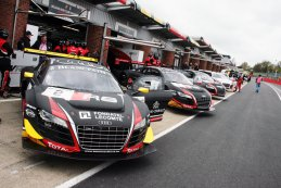 Belgian Audi Club Team WRT