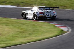 Triple Eight Racing - BMW Z4 GT3