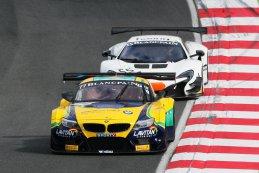 #77 Team Brasil BMW Z4 GT3