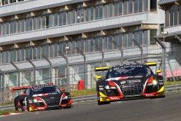#2 WRT Audi R8 LMS ultra
