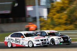 Jimmy De Breucker - BMW Clubsport