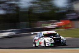 Comparex Racing - BMW E90