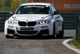 Dreszer Motorsport - BMW M235i Cup