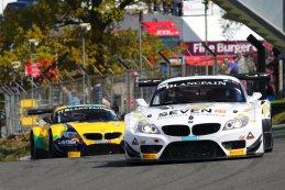 #888 Triple Eight Racing BMW Z4 GT3