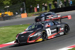 #3 WRT Audi R8 LMS ultra