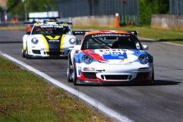 Lammertink Racing - Porsche 997 GT3 Cup