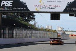 V8 Racing - Mercedes SLS