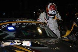 Pilotenwissel bij MarcVDS BMW - 24H Nürburgring 2015