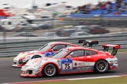 Porsche 997 GT3 Cup - 24H Nürburgring 2015