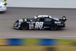 Eric de Doncker - Motorsport 98 - Ford Mustang