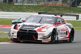 #23 RJN Nissan GT-R Nismo GT3