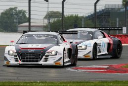 ISR Audi R8 LMS ultra
