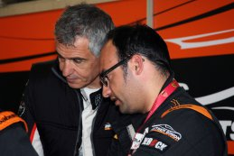 Karim Ojjeh en Massimo Bottiglieri
