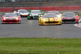 Blancpain Endurance Series Silverstone