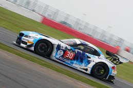 #30 Classic and Modern Racing BMW Z4 GT3