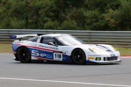 Jeffrey van Hooydonk - Corvette C6R GTE