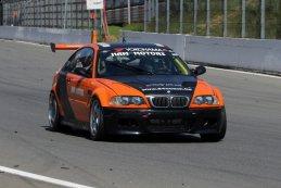 Benoît Navez/Jérôme Vernaillen - BMW M3 E36