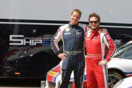 Kevin Kenis & Manu Van de Ryse