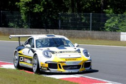 Max Van Splunteren - Porsche GT3 Cup Challenge